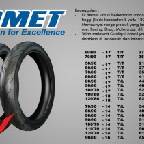 COMET M1